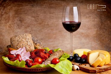 Rượu vang và những lý do nên uống rượu vang mỗi ngày 1 ly