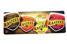 Nhà máy bia Castle Brewery Honsebrouck nổi tiếng ở Bỉ với dòng bia Kasteel