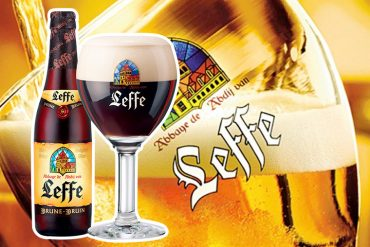 Bạn biết gì về Bia Leffe nhập khẩu của Bỉ