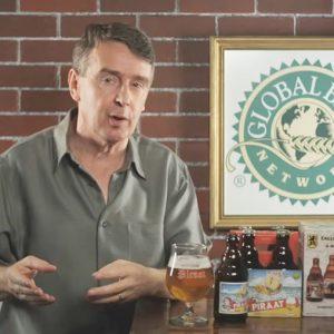 Bia Piraat bia Bỉ nhập khẩu hảo hạng